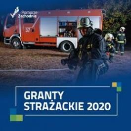 """Nabór ofert w ramach """"Grantów Strażackich"""" - Kliknięcie w obrazek spowoduje wyświetlenie jego powiększenia"""